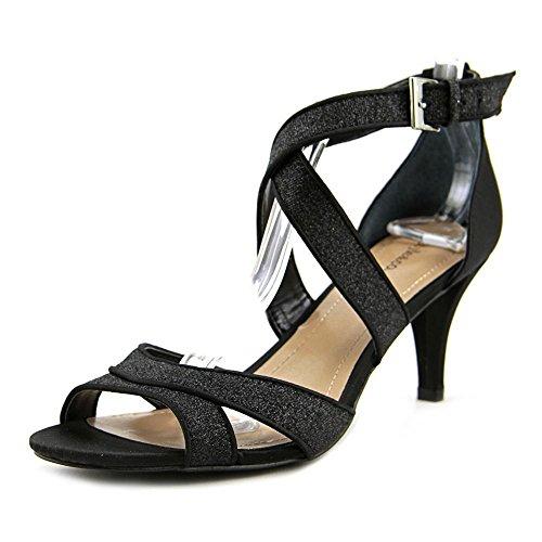 Style & Co Pravati Synthétique Sandales Black