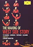Bernstein, Leonard - The Making of: West Side Story