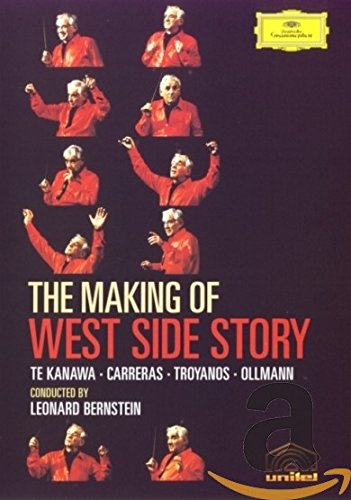 The Making Of West Side Story [D...