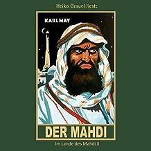 Der Mahdi: Im Lande des Mahdi II, mp3-Hörbuch, Band 17 der Gesammelten Werke (Karl Mays Gesammelte Werke)