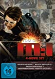 Mission: Impossible I-IV kostenlos online stream