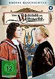 Grosse Geschichten - Vom Webstuhl zur Weltmacht (3 DVDs)