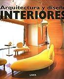Arquitectura y diseño, interiores