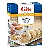 Gits Rava Idli Mix, 7 Ounce