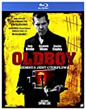 Old Boy [Blu-Ray] (IMPORT) (Pas de version française)