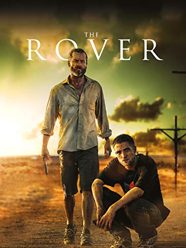 The Rover Cover