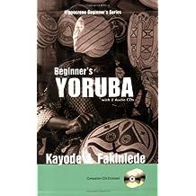 Beginner's Yoruba (Hippocrene Beginner's)