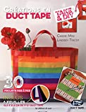 Best Tapes Duct - Créations en duct tape. 30 projets pas à Review
