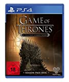 Telltale Games Game of Thrones, PS4 - video games (PS4, PlayStation 4, Adventure, telltalegames, M (Mature), Basic, DEU) by U&I Entertainment