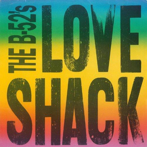 Love Shack (Edit)