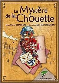 Le Mystère de la Chouette par Jean-Marie Charron
