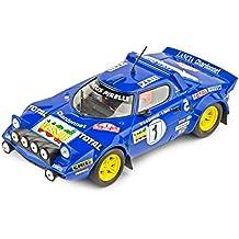 Ninco - Lancia Stratos VSD, coche de juguete (50645)