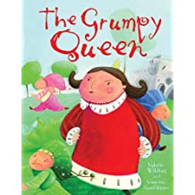 The Grumpy Queen (Spirals)