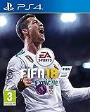 Sony JUEGO PS4 FIFA 18