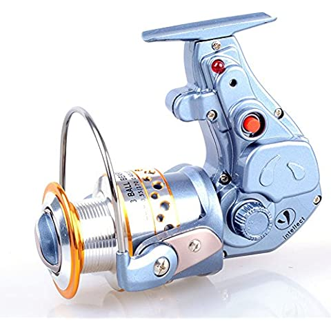 Carrete de pesca eléctrico carrete de alta potencia línea de control automático cierre automático inteligentes carretilha Pesca