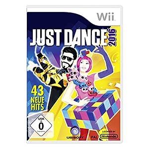 Just Dance 2016 – [Wii]