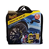 Meguiars DELKITEU Deluxe Care Kit (G17716/G17516/G7516/G9524/G8216/X3090/2xTuch)