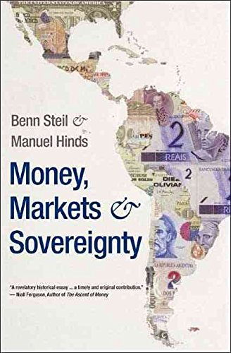 [(Money, Markets, and Sovereignty)] [By (author) Benn Steil ] published on (April, 2009)