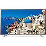"LG 49UH6507 49"" 4K Ultra HD Smart TV Wifi Metálico LED TV - Televisor (4K Ultra HD, Web OS, A+, Metálico, Direct-LED, 3840 x 2160 Pixeles)"