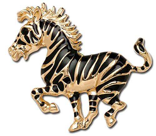 Epinki Unisex Brosche, Edelstahl Tier Form Broschen Pin Abschlussball Anstecknadel Hochzeit Pins Gold (Auge Rosenkranz Pins)