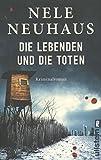 Die Lebenden und die Toten (Ein Bodenstein-Kirchhoff-Krimi, Band 7) bei Amazon kaufen