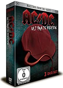 Ac/Dc: From The Vaults [DVD]