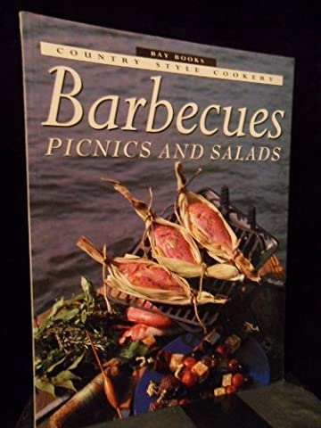 Barbeques Salads and Picnics