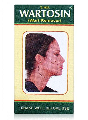 Wartosin Wart Remover 3ml Pack of 3