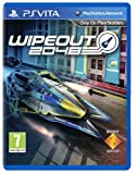 Cheapest Wipeout 2048 on PlayStation Vita