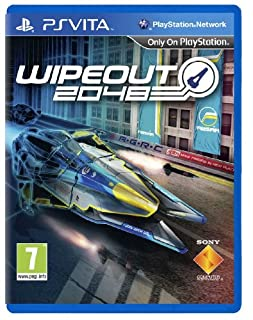 Wipeout 2048 [import anglais] (B006LX8Y0S) | Amazon price tracker / tracking, Amazon price history charts, Amazon price watches, Amazon price drop alerts