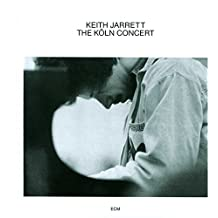 The Koln Concert (180g Vinyl)