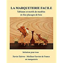 Marqueterie Facile-I-Initiation