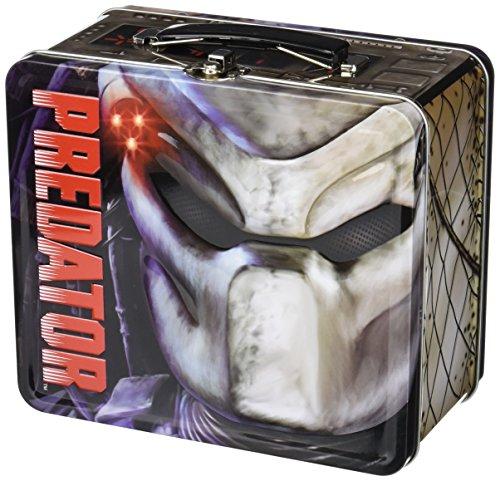 Diamond Select Toys Predator : Boîte à Lunch avec Thermos