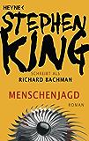 Menschenjagd - Running Man: Roman