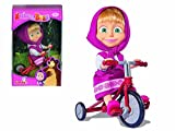 Masha and the Bear C / Tricycle 109302059