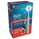 Braun Oral-B 610084Family Pack PC500Plus Mickey DB10K