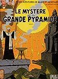 Le mystère de la grande pyramide T2 - La chambre d'Horus