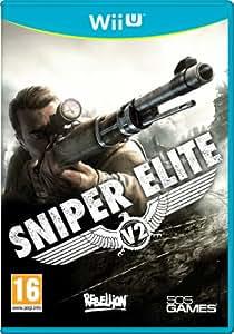 Sniper Elite V2 (Nintendo Wii U)