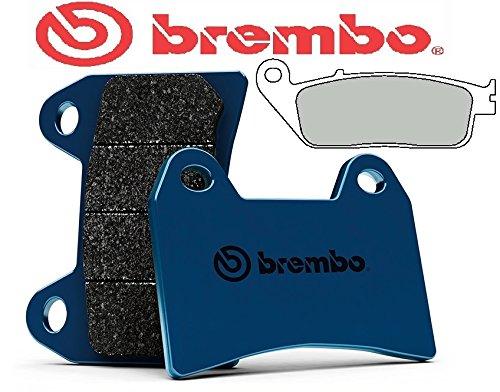 BMW C600Sport 12> Brembo XS gesintert Beläge Hinten