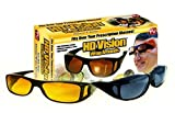 Krevia New HD Vision Unisex Set of 2 Day...