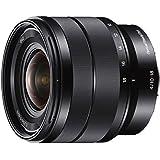 Sony SEL-1018.AE Objectif 62 mm Noir