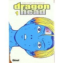 Dragon Head 1 (Seinen Manga)