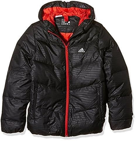 Adidas veste doudoune pour garçon 152 cm Multicolore -