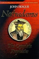 Nostradamus: The Complete Prophecies by John Hogue (1997-08-02)
