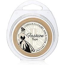 fidentia Fashion Tape Cinta adhesiva para fijar profesionales de ropa–Fabricado en Estados Unidos