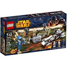 LEGO Star Wars 75037 Battle on Saleucami (Discontinued by manufacturer) by LEGO