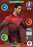 Panini Adrenalyn XL Sammelkarte UEFA Euro 2016 Ronaldo Top-Spieler-Karte