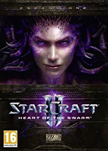 Starcraft 2: Heart Of The Swarm (Espansione)