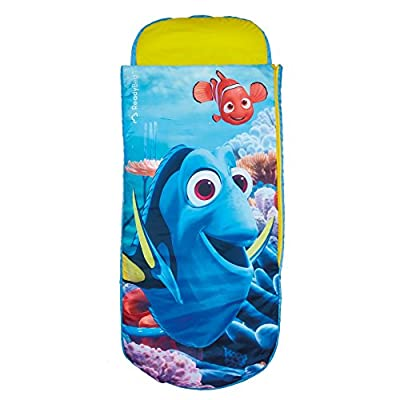 ReadyBed Disney Finding Dory Airbed and Sleeping Bag in One