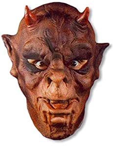 Orc Shaman mousse de latex Masque